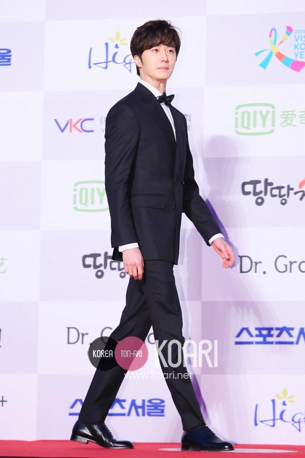 2016 1 14 seoul music awards red carpet 2