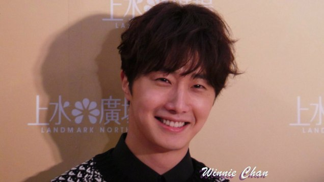 2016 1 23 hong kong fan meeting. beautiful face. cr. on photos.13