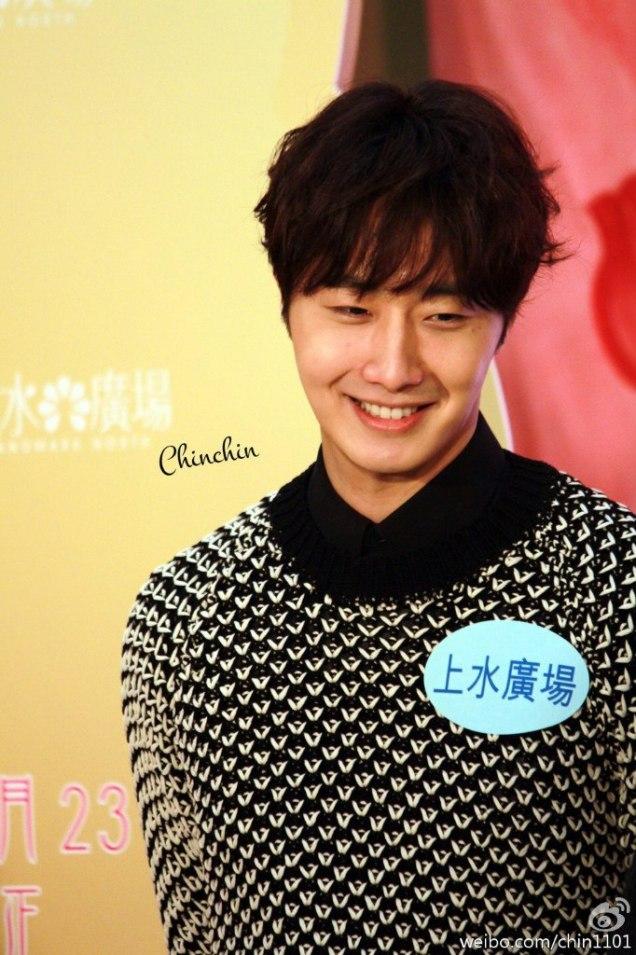 2016 1 23 hong kong fan meeting. beautiful face. cr. on photos.16