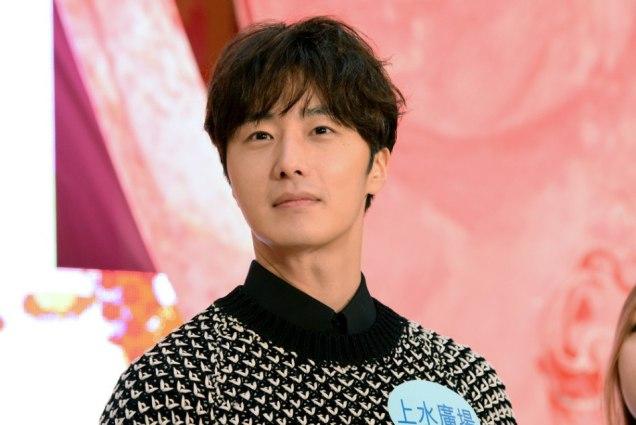 2016 1 23 jung il-woo in hong kong fan meeting extras talking27