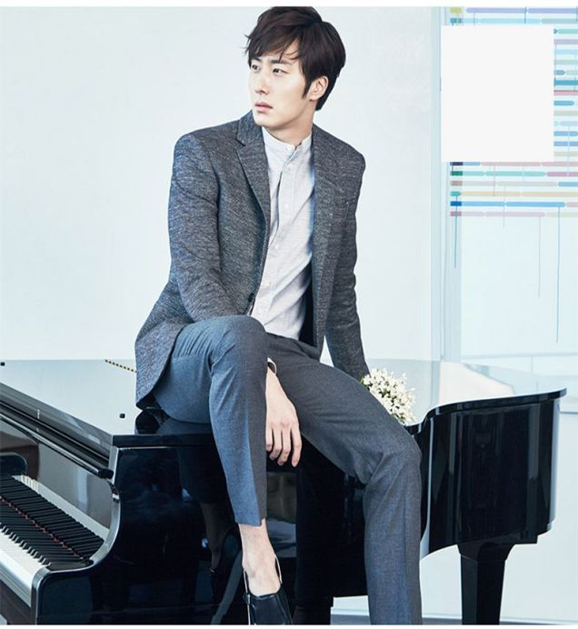 2016 2 2 jung il-woo for mvio. part 1. 1
