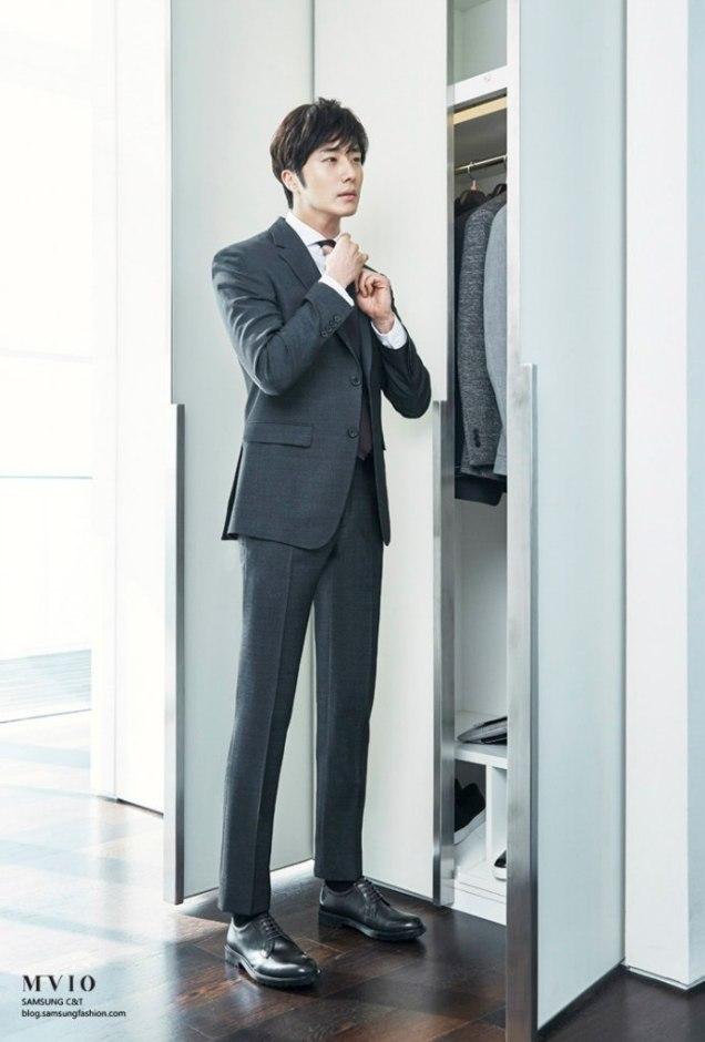2016 2 2 jung il-woo for mvio. part 1. 4