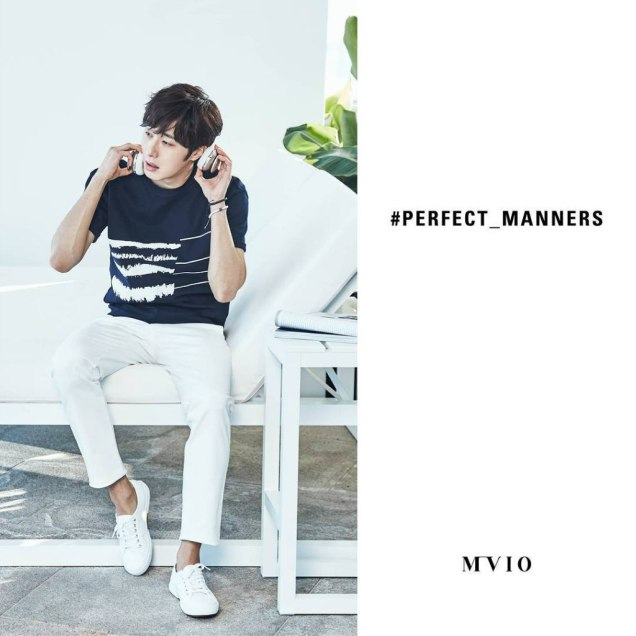 2016 2 2 jung il-woo for mvio. perfect manners. 10