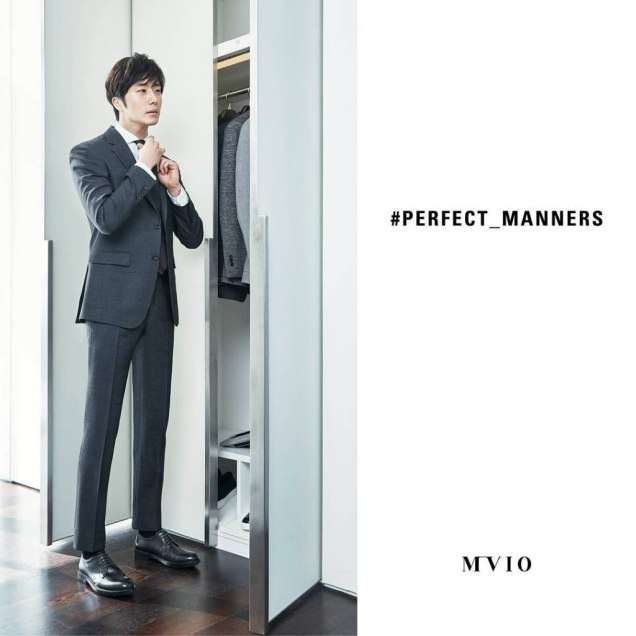 2016 2 2 jung il-woo for mvio. perfect manners. 11