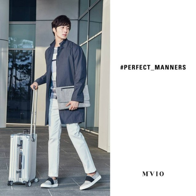 2016 2 2 jung il-woo for mvio. perfect manners. 4