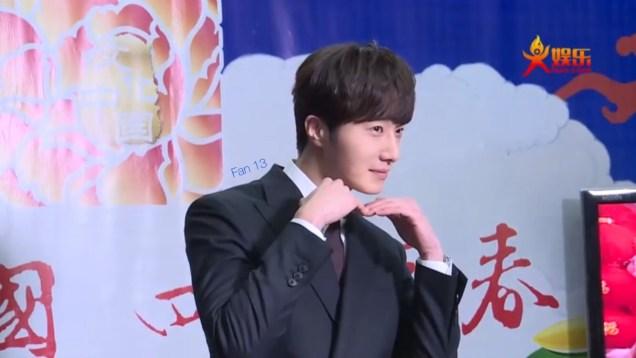 2016 2 8 jung il-woo hunan tv spring gala interview. cr. hunan tv, stills by fan 13 3