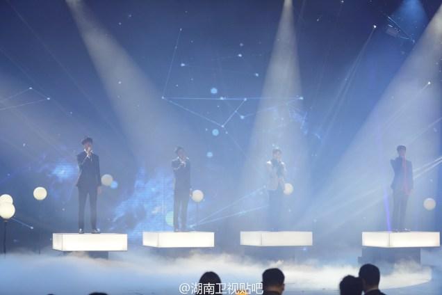 2016 2 8 jung il-woo hunan tv spring gala. cr. hunan tv 2