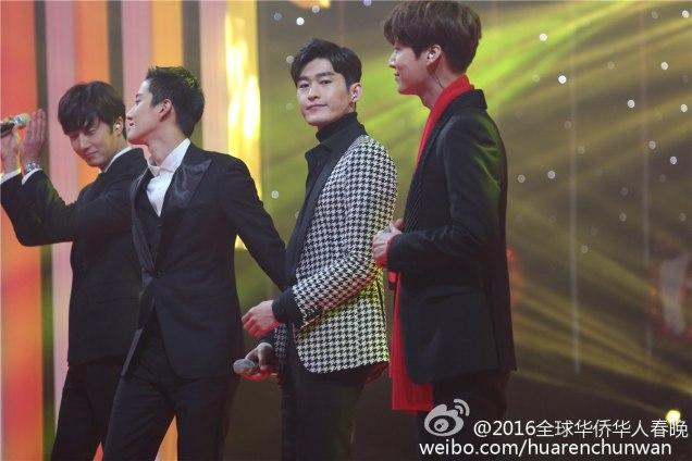 2016 2 8 jung il-woo hunan tv spring gala. cr. hunan tv. 14