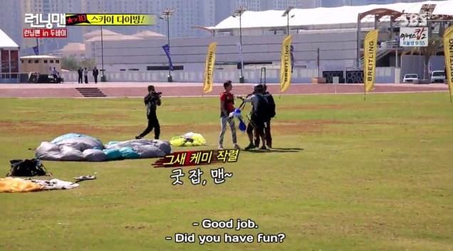 2016 3 6 running man episode 289. jung il-woo screen captures by fan 13. 105