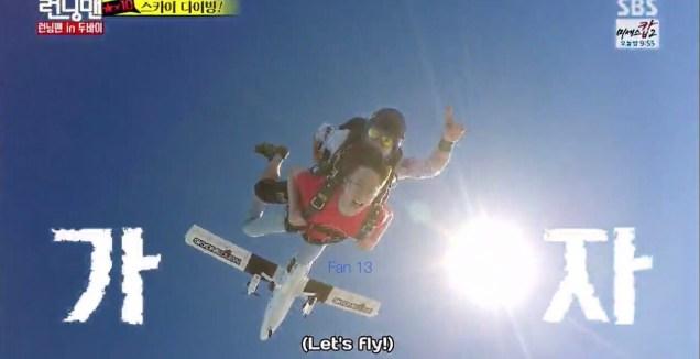 2016 3 6 running man episode 289. jung il-woo screen captures by fan 13. 13