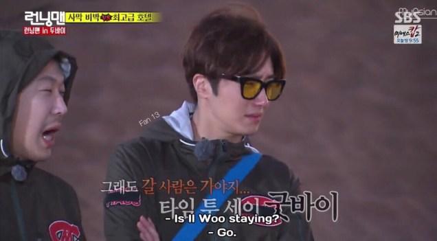 2016 3 6 running man episode 289. jung il-woo screen captures by fan 13. 2