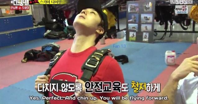2016 3 6 running man episode 289. jung il-woo screen captures by fan 13. 21