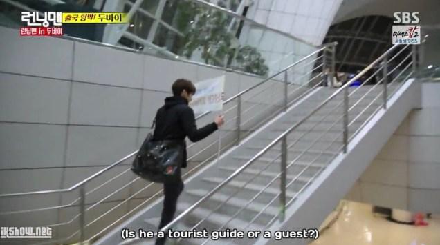 2016 3 6 running man episode 289. jung il-woo screen captures by fan 13. 27