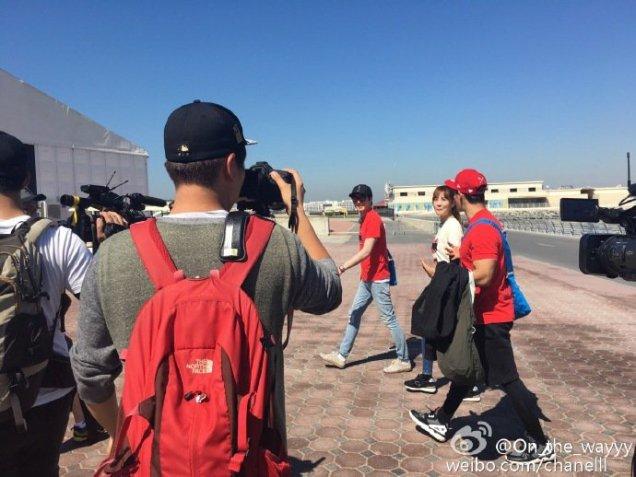 2016 3 6 running man episode 289. jung il-woo. cr. various 4