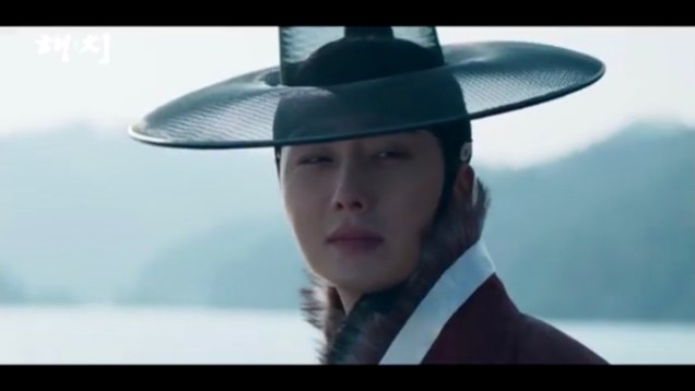 2019 1 10 haechi : hatch trailer scree captures by fan 13. credit sbs 3