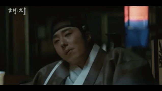 2019 1 10 haechi : hatch trailer scree captures by fan 13. credit sbs 7