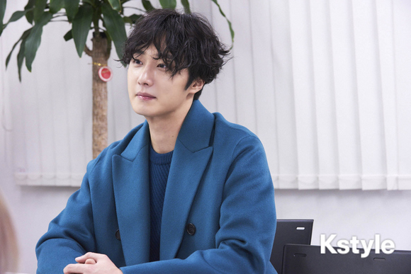 2019 1 9 jung il-woo in kstyle magazine. unpublished cuts. 1