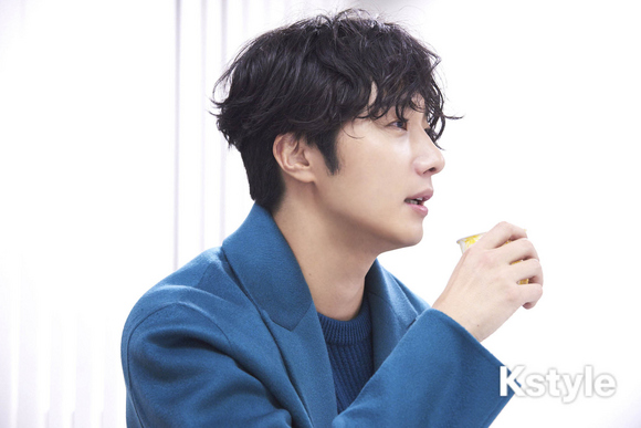 2019 1 9 jung il-woo in kstyle magazine. unpublished cuts. 5