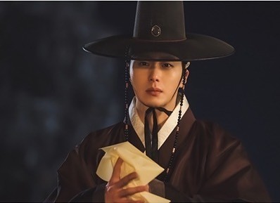 2019 1 jung il-woo in haechi. 2
