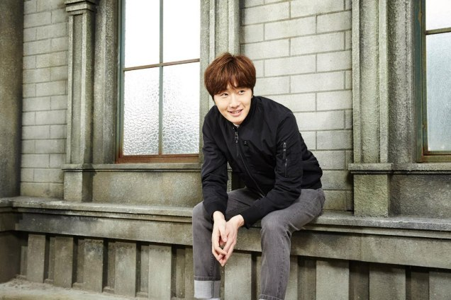 2016 3 Jung Il-woo for Chariot. 102
