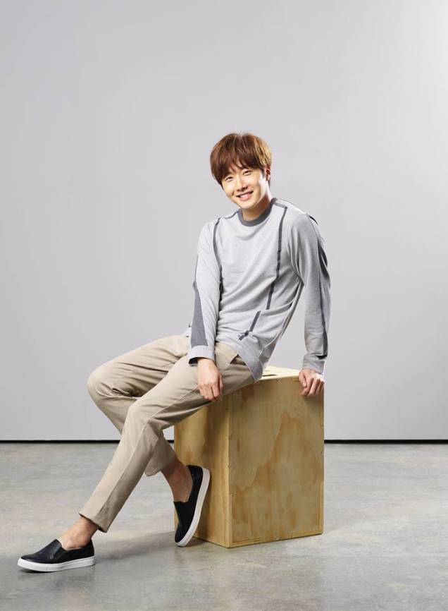2016 3 Jung Il-woo for Chariot. 188