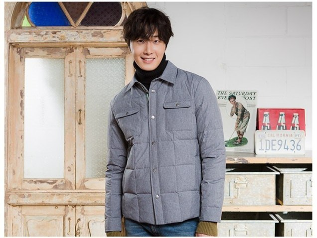 2016 3 Jung Il-woo for Chariot. 213