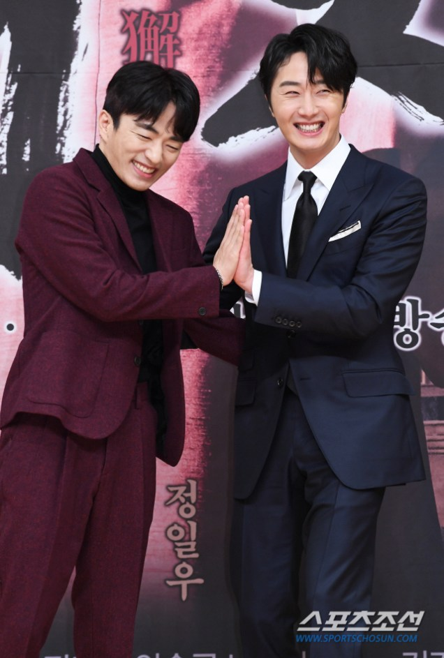 2019 2 11 Haechi Press Conference Cr. Various 32