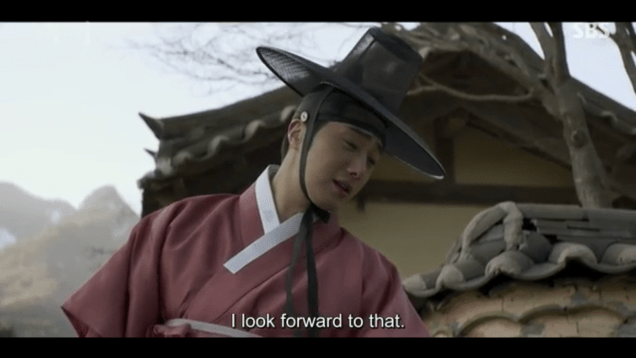 2019 2 11 Jung Il-woo in Haechi Episode 2 (3-4) 64
