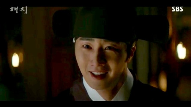 2019 2 11 Jung Il-woo in Haechi Episode 2 (3-4) 75