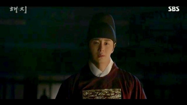 2019 2 11 Jung Il-woo in Haechi Episode 2 (3-4) 81