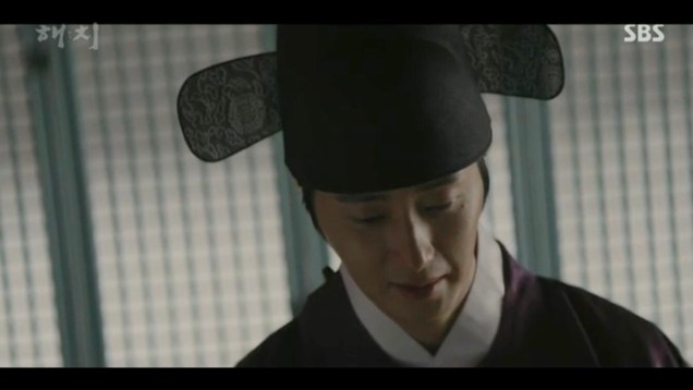 2019 2 11 Jung Il-woo in Haechi Episode 2 (3-4) 93