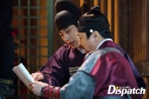 2019 2 11 Jung Il-woo in Haechi Episode 2 (3-4) Behind the Scenes. 8