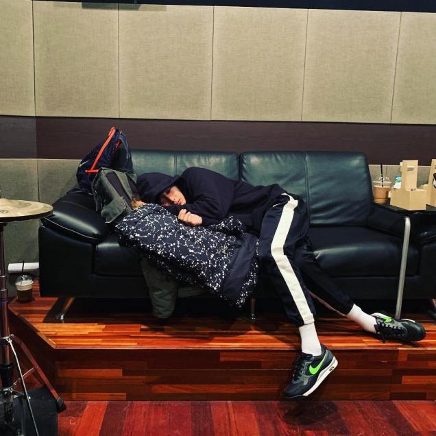 2019 2 18 Jung Il-woo in Haechi Episode 3 (5,6) BTS  12.jpg