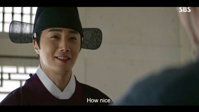 2019 2 25 Jung Il-woo in Haechi Episode 5 (9,10) 37