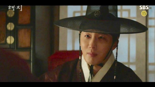2019 2 25 Jung Il-woo in Haechi Episode 5 (9,10) 48