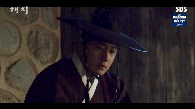 2019 2 25 Jung Il-woo in Haechi Episode 5 (9,10) 53