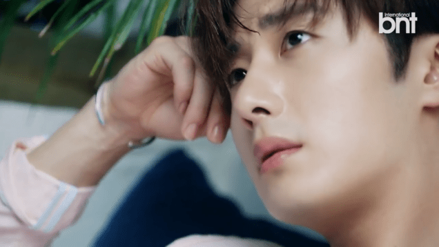 2016 5 22 Jung Il-woo in a BNT Pictorial. Cr BNT, Screen Captures by Fan 13. 34