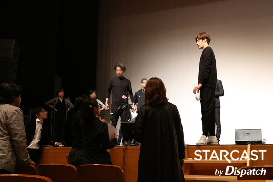 2016 Jung Il-woo in his 10th Thank You Fan Meeting in Japan. Cr. Starcast 19.jpg