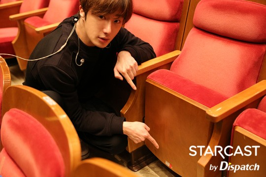 2016 Jung Il-woo in his 10th Thank You Fan Meeting in Japan. Cr. Starcast 21.jpg