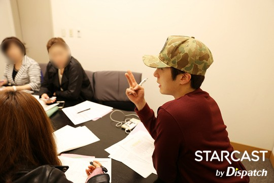 2016 Jung Il-woo in his 10th Thank You Fan Meeting in Japan. Cr. Starcast 7.jpg