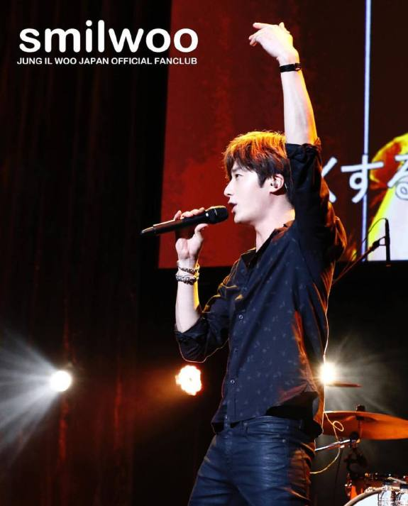 2016 Jung Il-woo in his 10th Thank You Fan Meeting in Japan. Xtra A.jpg