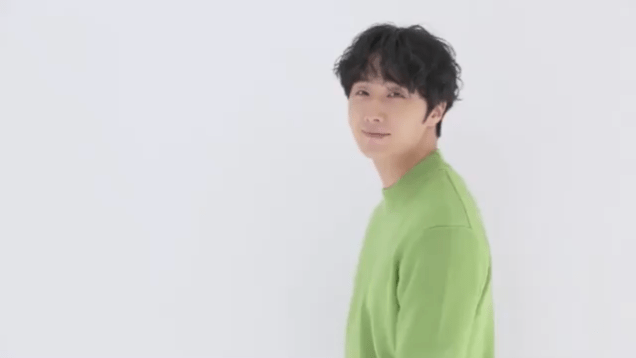2019 2 18 Jung Il-woo in Kribbit Behind the Scenes Main Video, Screen Captures by Fan 13. Cr.Kribbit 16