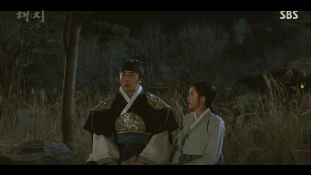 2019 2 19 Jung Il-woo in Episode 12. 20