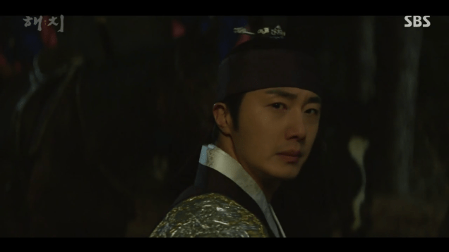 2019 2 19 Jung Il-woo in Episode 12. 21