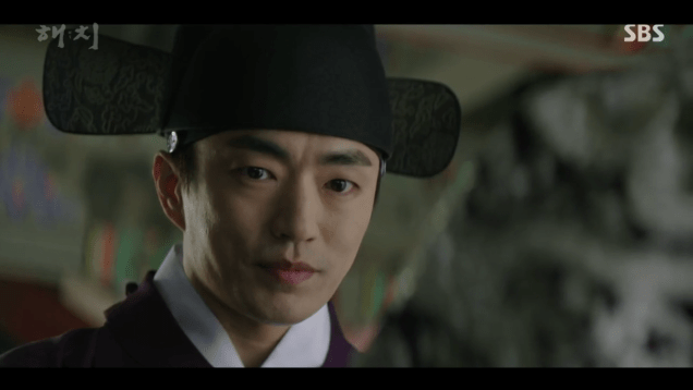 2019 2 19 Jung Il-woo in Episode 12. 32