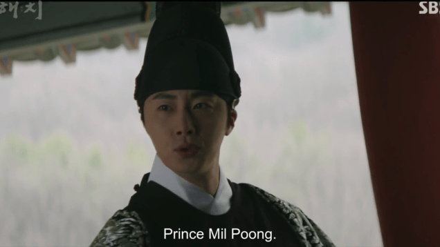 2019 2 19 Jung Il-woo in Episode 12. 36