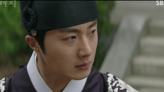2019 2 19 Jung Il-woo in Episode 12. 40