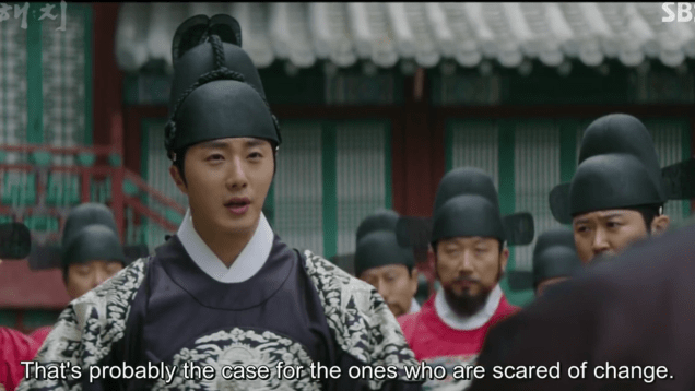 2019 2 19 Jung Il-woo in Episode 12. 47