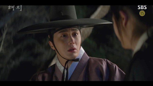 2019 2 19 Jung Il-woo in Episode 12. 51