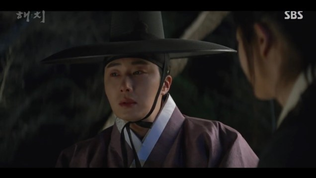 2019 2 19 Jung Il-woo in Episode 12. 53